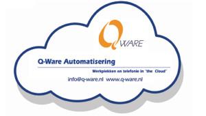Logo Q-ware