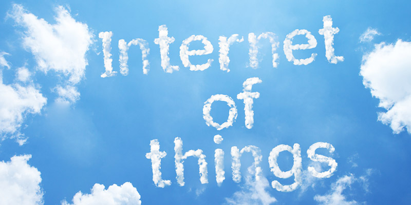 Internet of Thing IoT