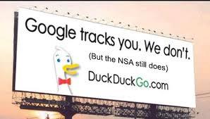 duck duck go II